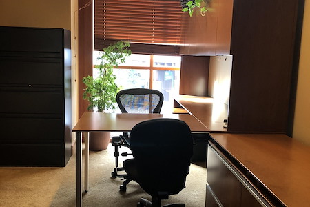 The Icon Center - Village at Northstar - Office 3