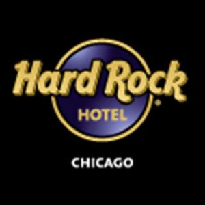 Logo of Hard Rock Hotel Chicago