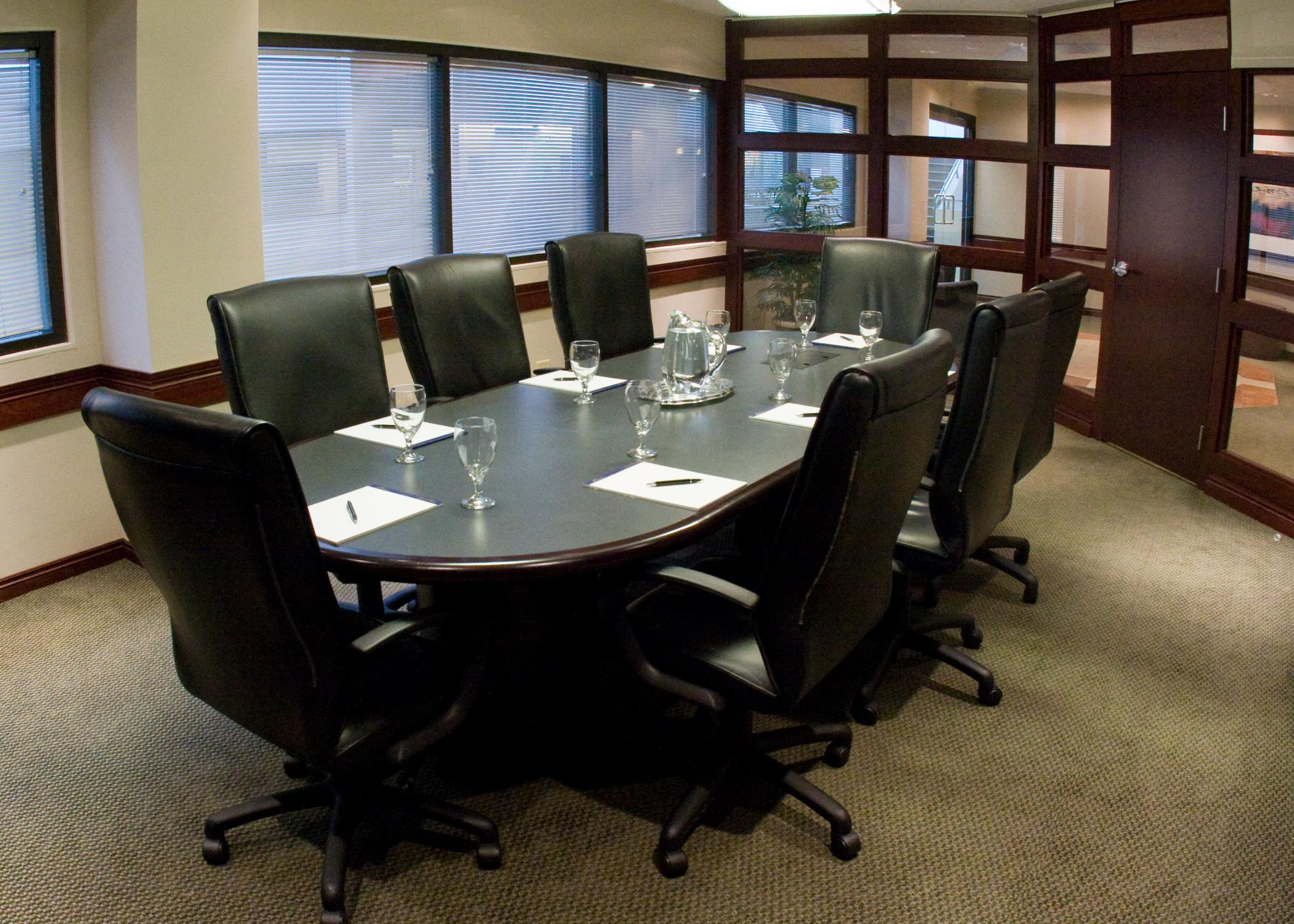 AEC - Radnor - Boardroom
