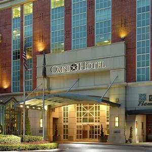 Logo of Omni Providence Hotel