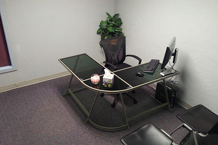 NW OKC Coworking - Office 102