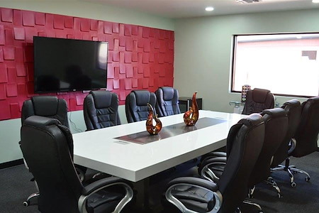 VEW Property LLC - Weekend(Sat-Sun) Executive Conference Rm