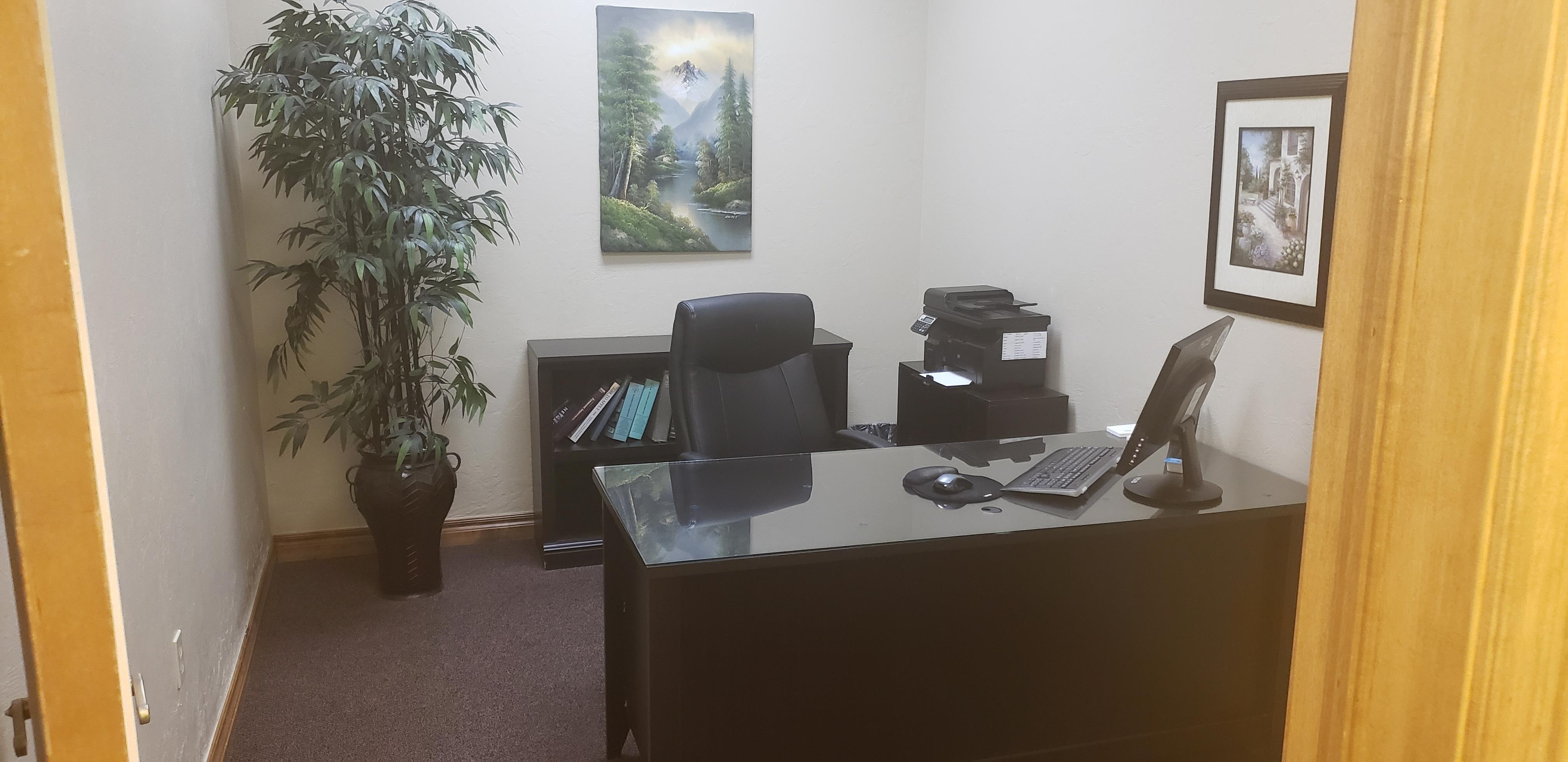 The Morris Law Office - Office 2