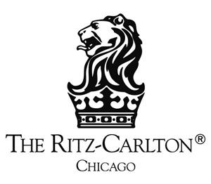 Logo of The Ritz-Carlton, Chicago