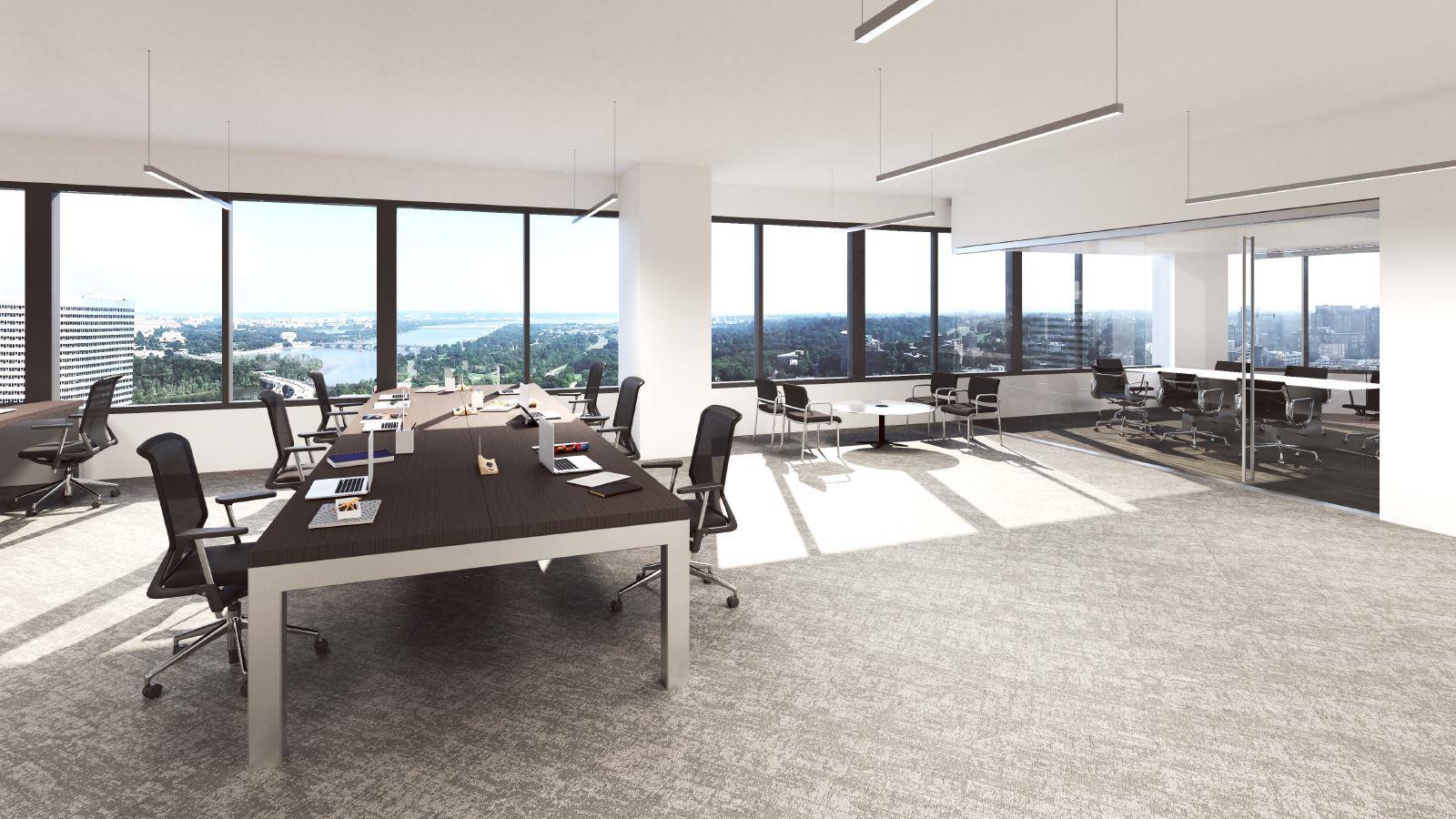 WashREIT | Arlington Tower - Team Office | Suite 800-2