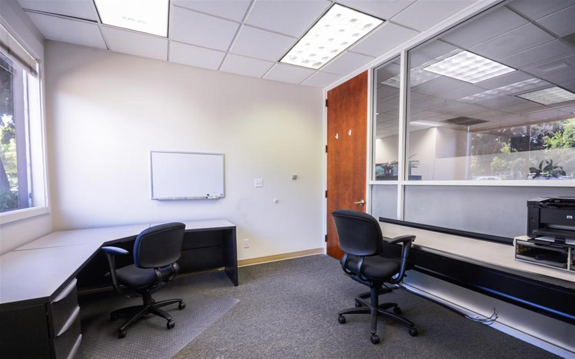 TeamWorks, Inc. - Private Office for 2-3 (Copy)