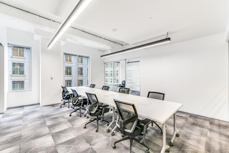 TechSpace - Arlington/Washington DC - Suite #818