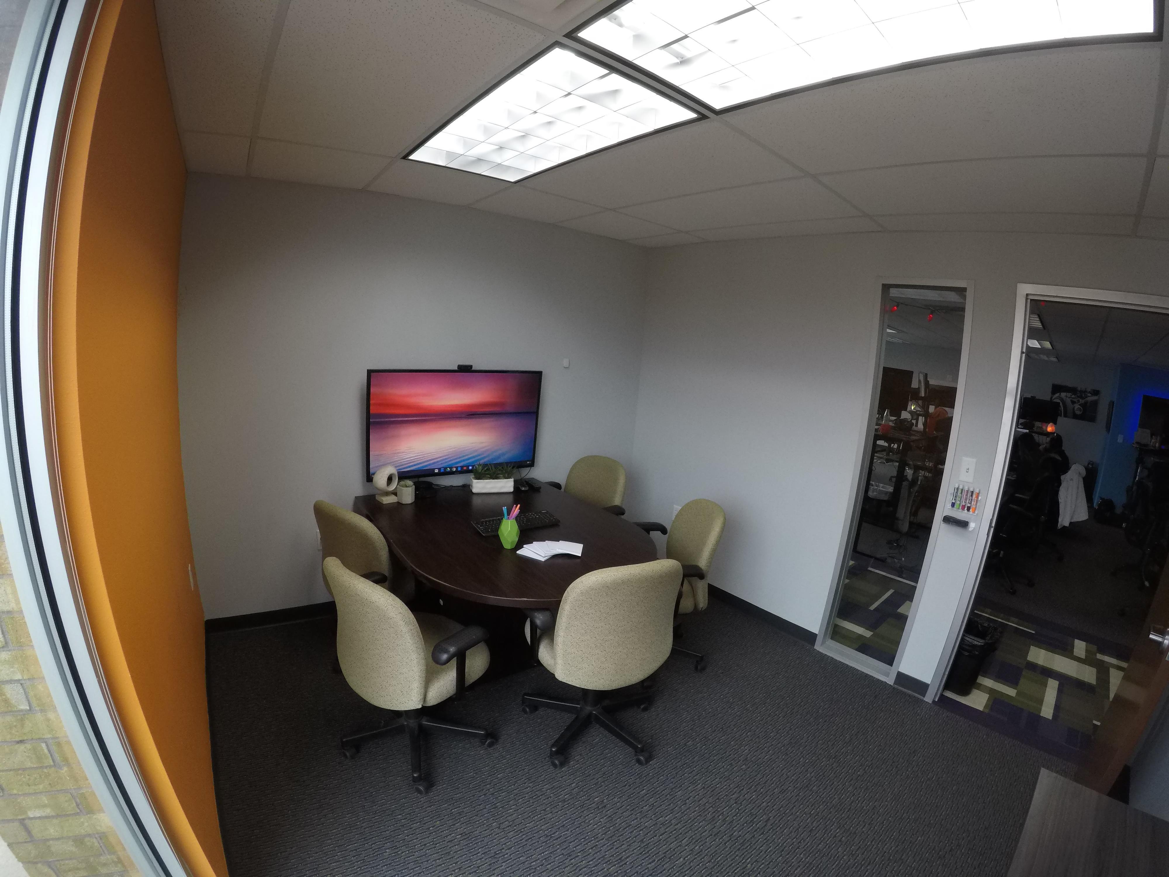 Inventive Studios - Dedicated Office E