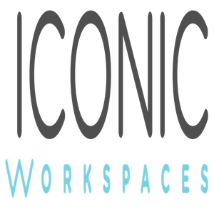 Logo of NEXT Smart Workspaces