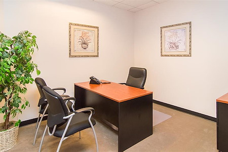 Newport Beach Office Space