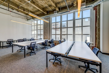 TechSpace San Francisco, Union Square - Office 540