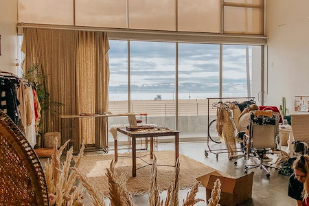 Ocean Front Co Working Space - Office Suite 1