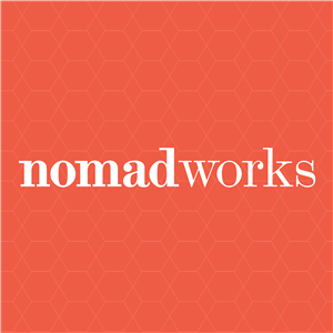 Logo of Nomadworks (formerly Grind Nomad)