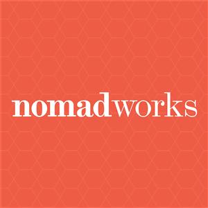Logo of Nomadworks