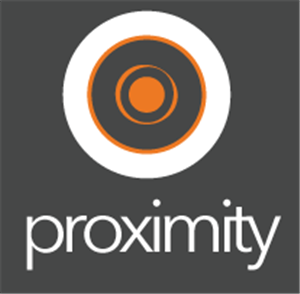 Logo of Proximity Space