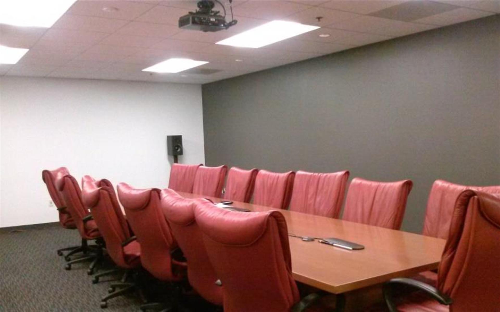 PLG LLC - Conference Room