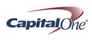 Logo of Capital One Café - Assembly Row