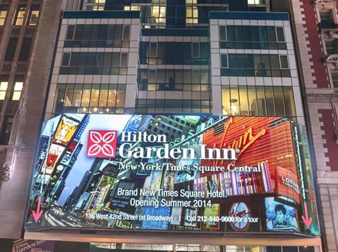 working at hilton garden inn new york times square central at new york - Hilton Garden Inn Times Square Central