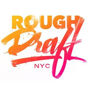 Logo of Rough Draft NYC - Brooklyn