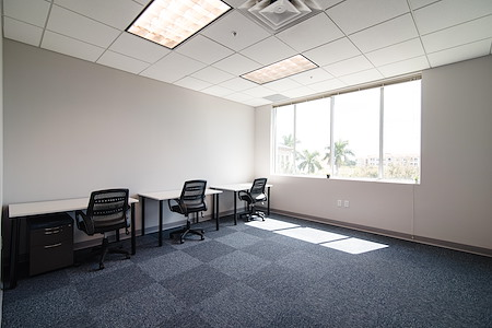 TWO39WORK - Private Office 3114