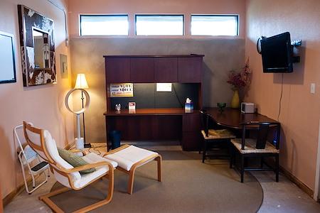 Sententia Vera Cultural Hub - Private Office
