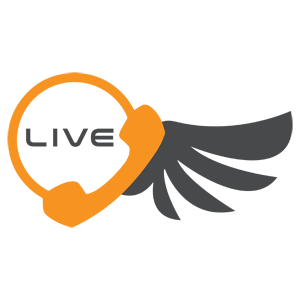 Logo of Push Live- Las Vegas