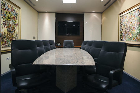 Servcorp - Chicago North La Salle - Boardroom & Meeting Rooms