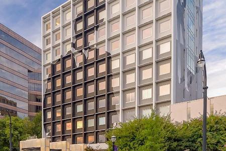 Silhouette Midtown - Suite 160