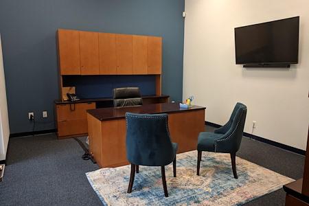Appreciation Financial - Office 2