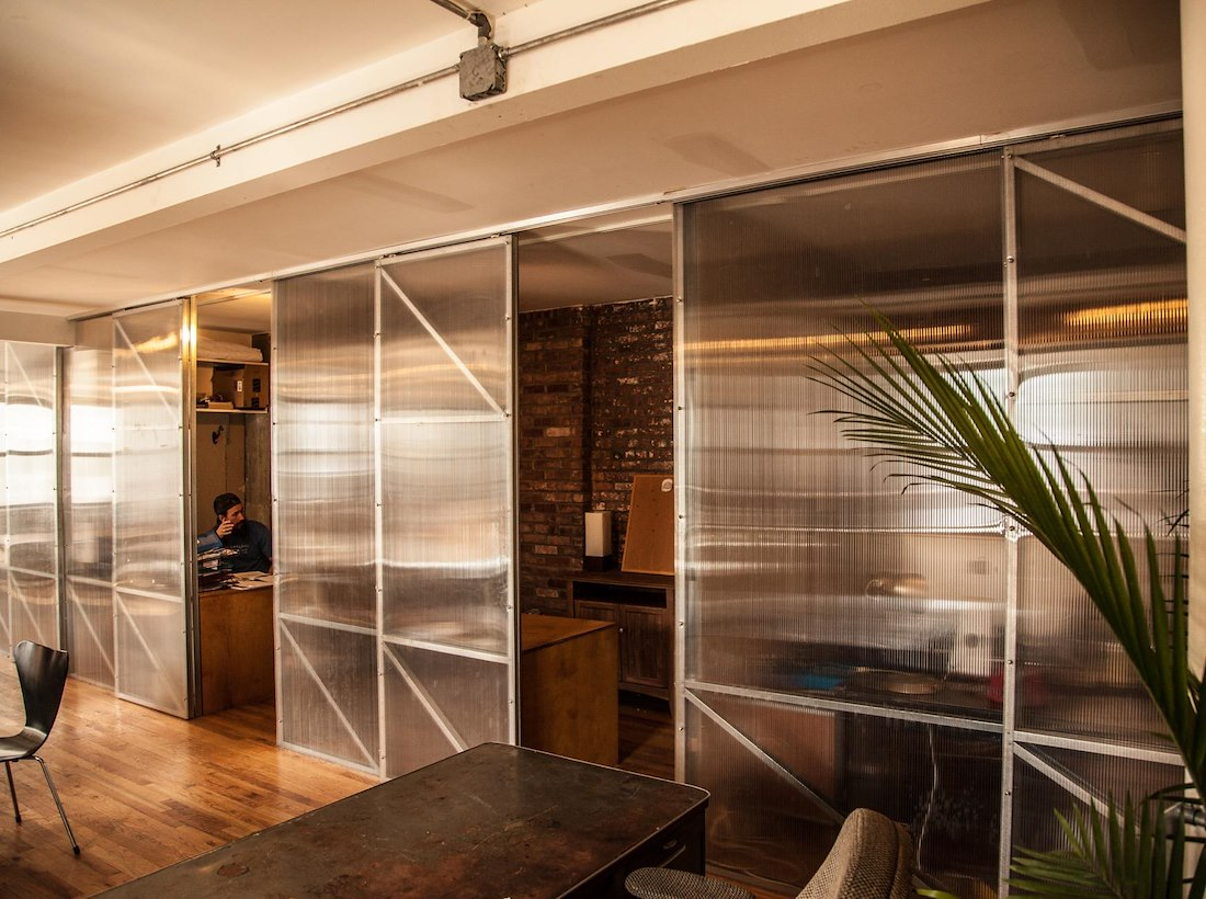 Private Office for 1 at Workspace Williamsburg North
