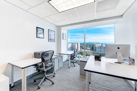 TechSpace- Los Angeles - Suite 1724