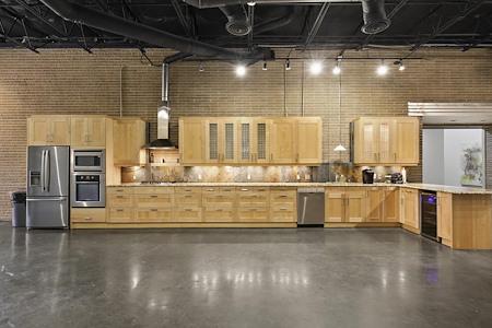 Soar Creative Studios - Soar Creative - Main Kitchen