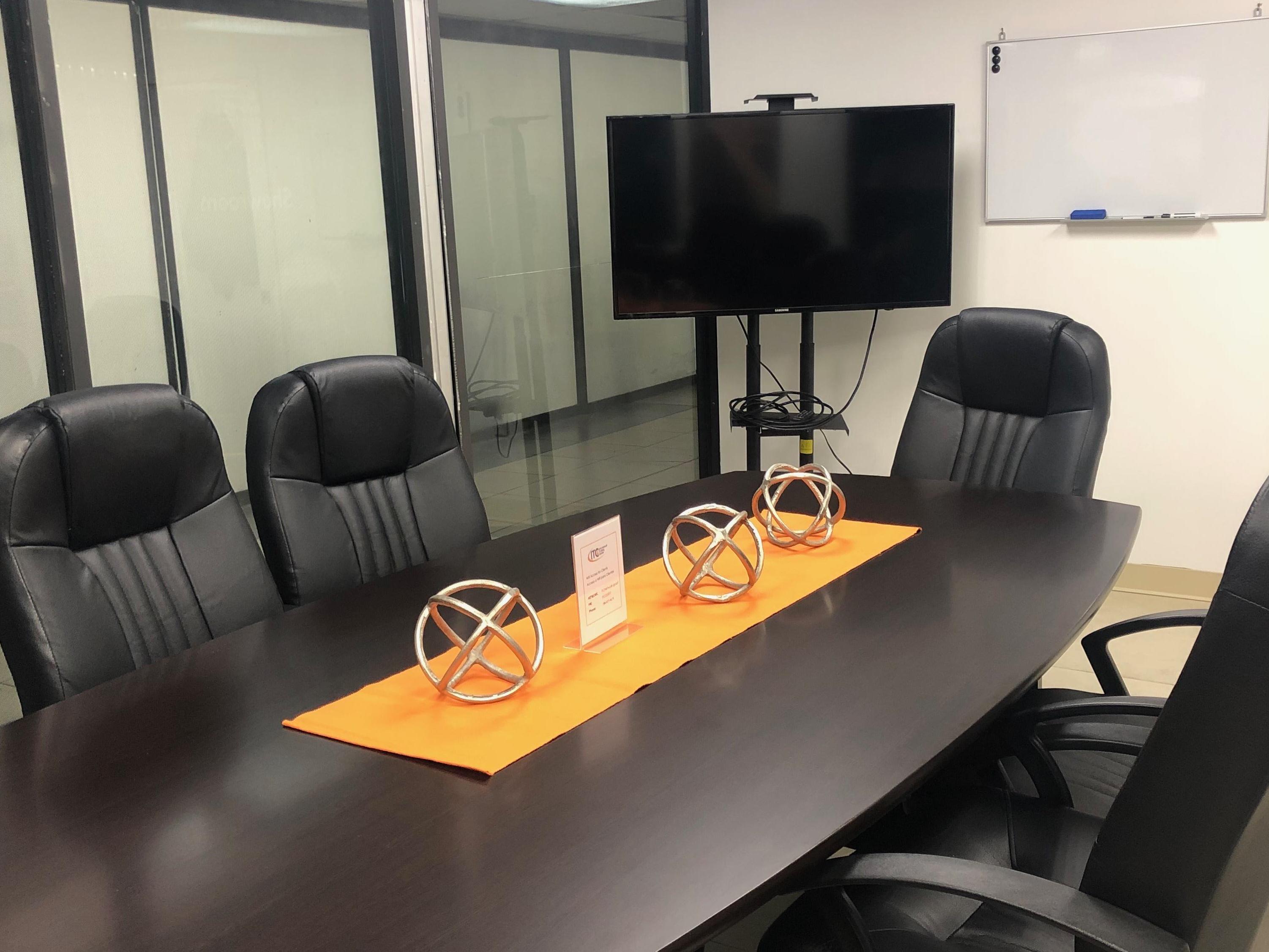 International Trading Center - Meeting Room