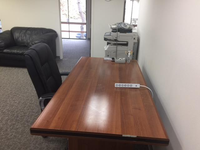 VuPoint Research - Desk for A Day