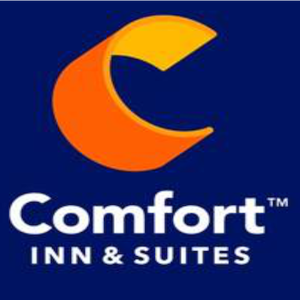 Logo of Comfort Inn & Suites Dallas North by the Galleria