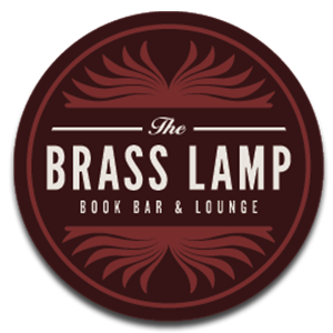 Logo of The Brass Lamp
