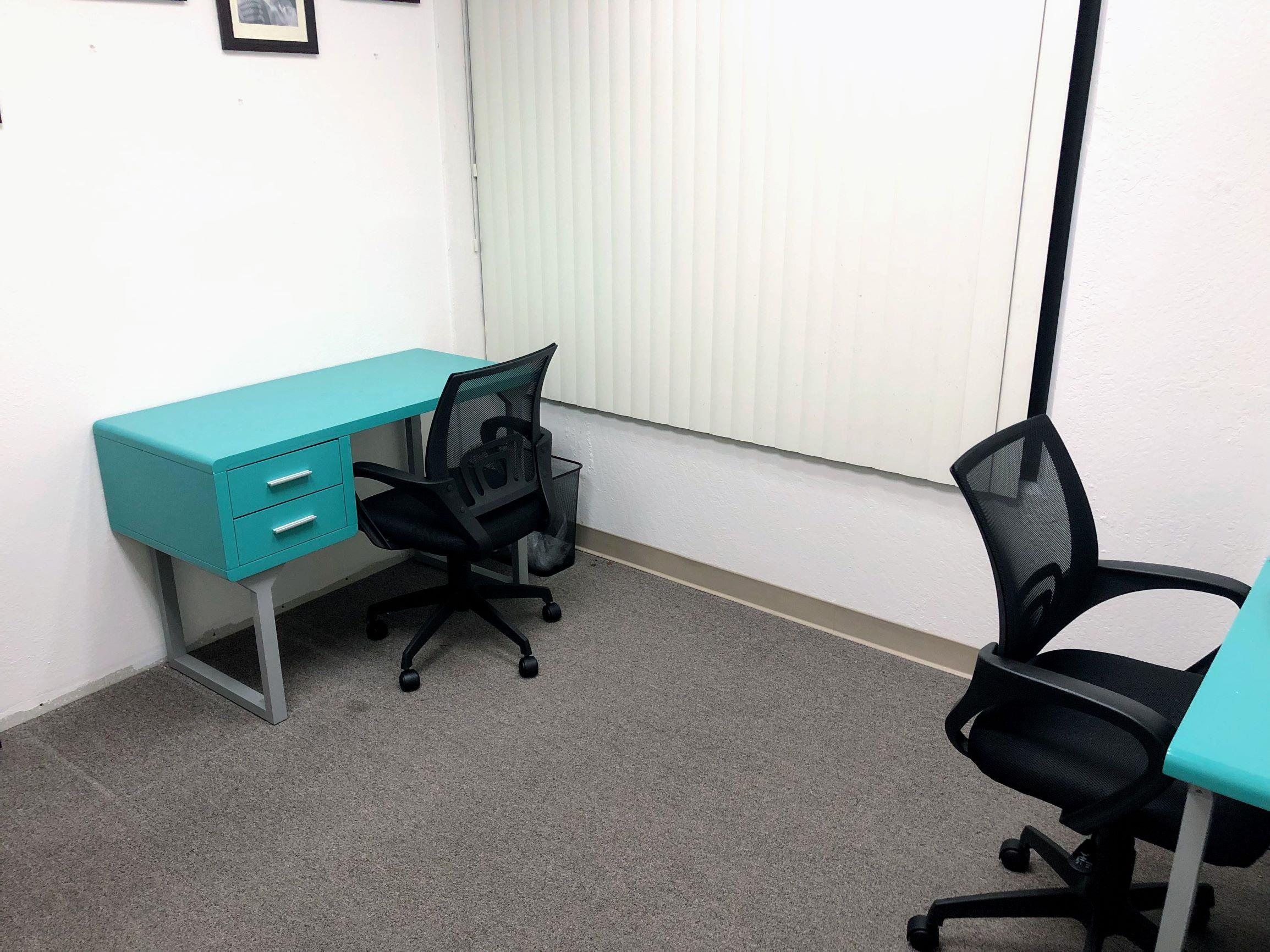 Cinema Exchange - 2-3 person private office