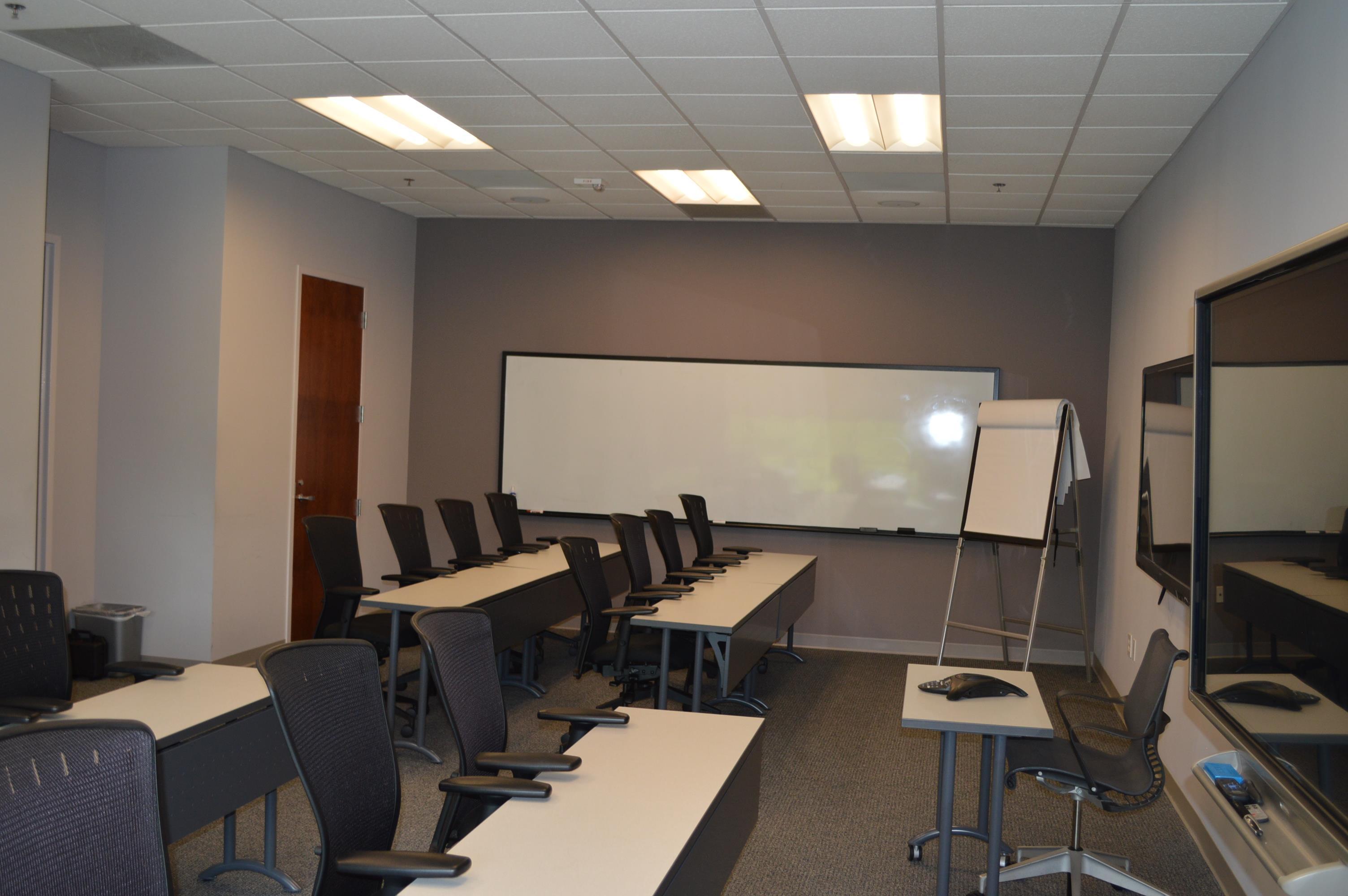 Force Management - Training Room