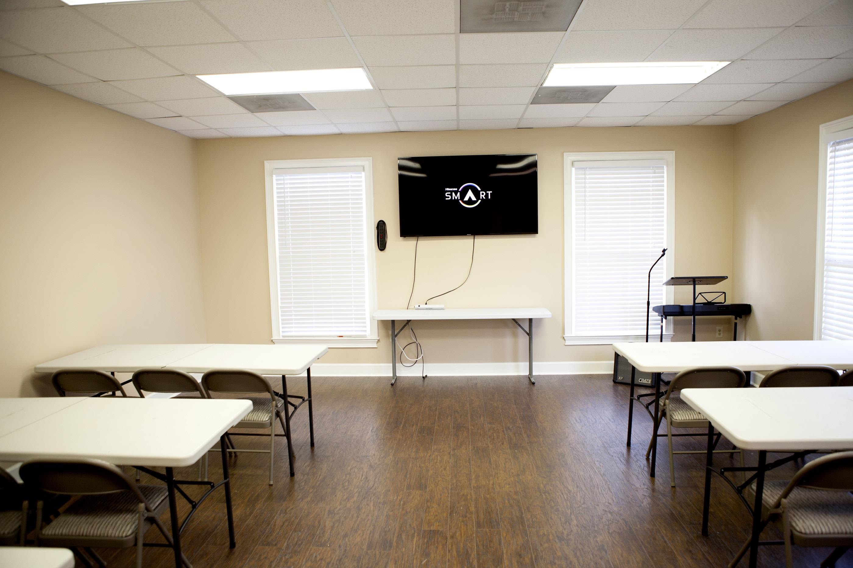 SATEL, LLC - Suite 200-Training Room