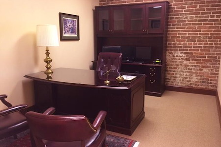 Capitol Center Offices - Suite 102