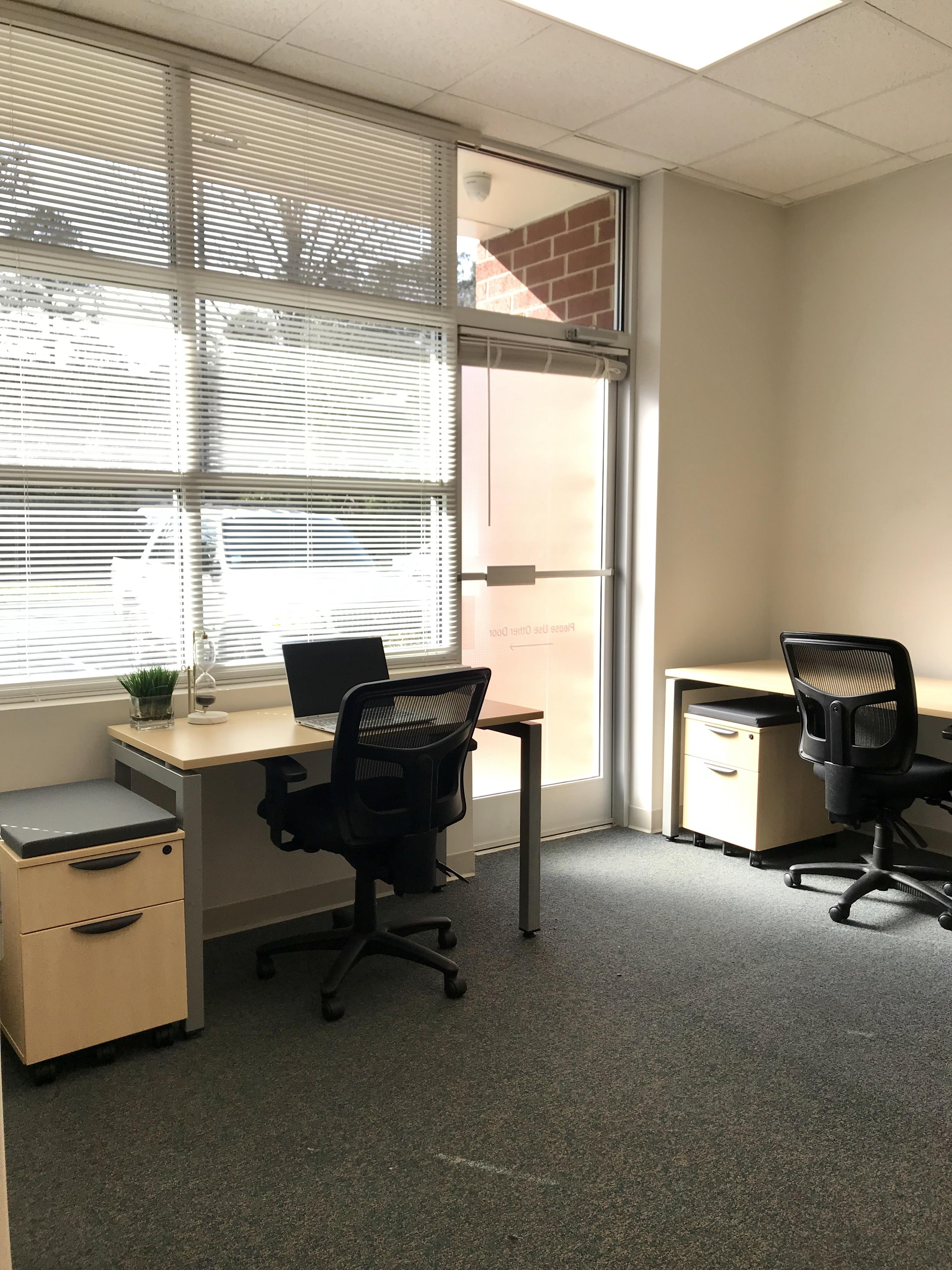 Office Ours, Inc. - Office Suite 113