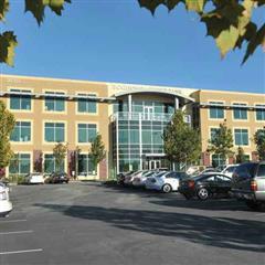 Host at Regus Business Center