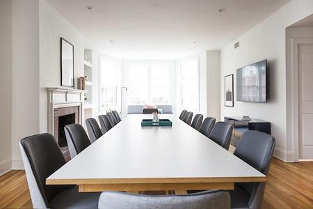 Breather - 115 Newbury Street - Suite 1