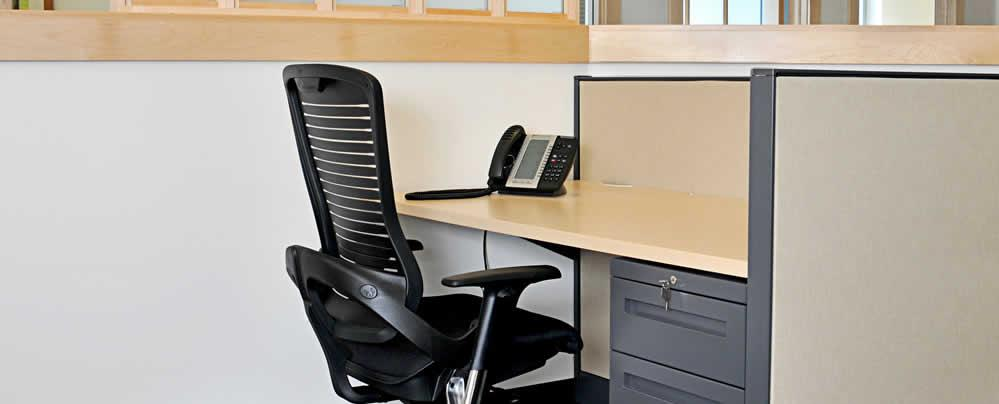 Intelligent Office Uniondale - Private Workspace- Phone & Internet!