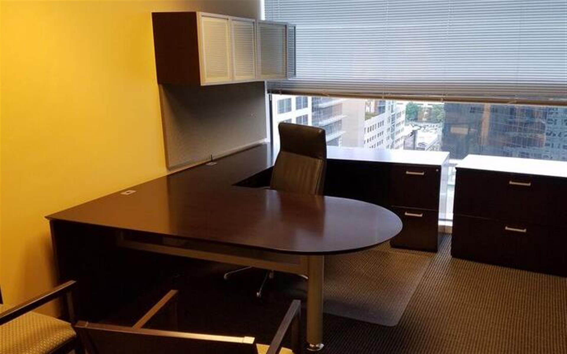 Smith, Rolfes & Skavdahl, L.P.A. - Private Office C