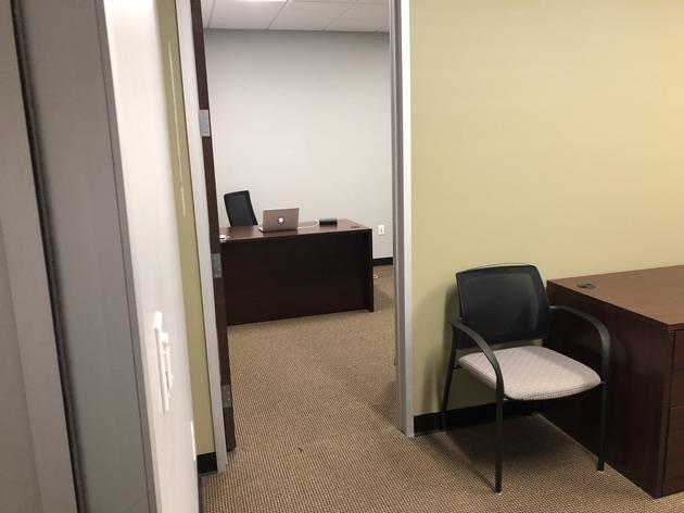 Workspace@45 - Office #4