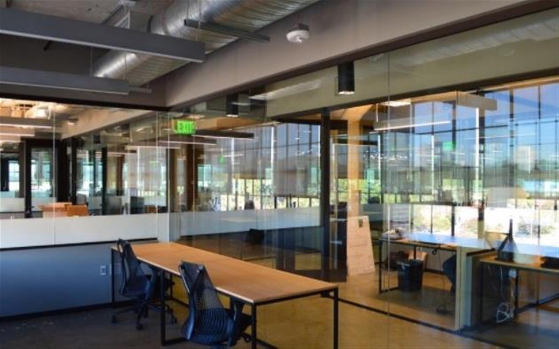 Industrious | Atlanta - Ponce City Market - Team Space for 4