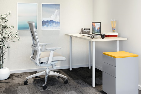 HAYVN Coworking - Private Office for 1
