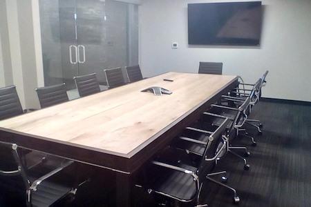 Aspen Energy Corporation - Board Room
