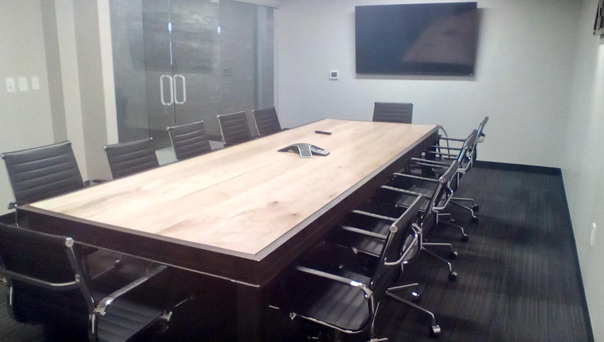 Dublin Office Space